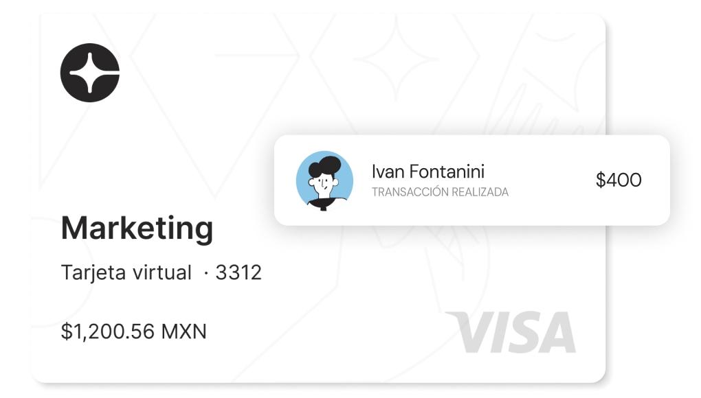 Clara Virtual Card